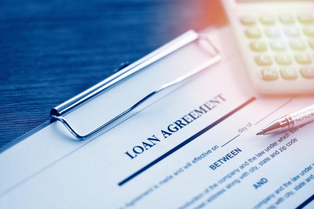loan sheet