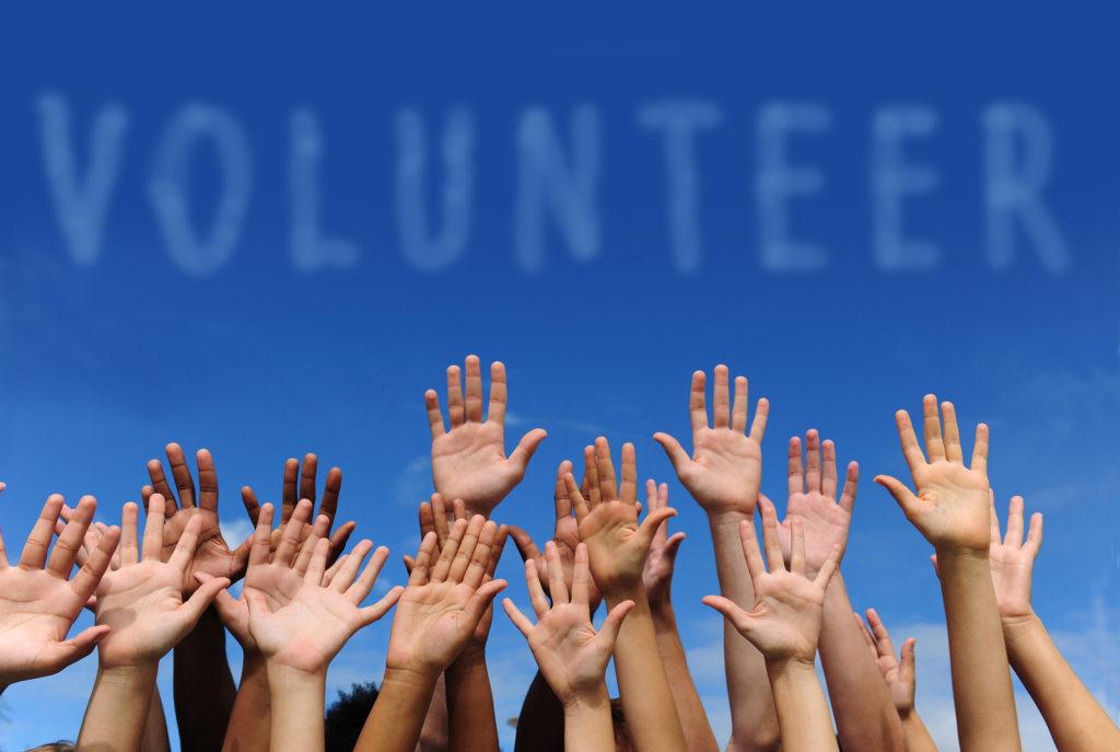 volunteer-run group